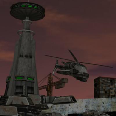 Гра Покрокова Стратегія: Ескадрони
