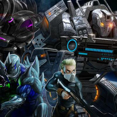 Гра Прибульці: Команда Атаки