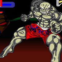 Гра Мортал комбат: Тайський бокс