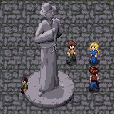 Рольова Гра: Магічна Печера
