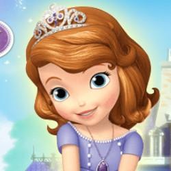 Гра Софія Прекрасна: Один день в Королівській підготовчій школі