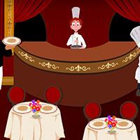 Гра Рататуй накриває столи