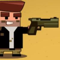 Гра Стрілялка з іншими гравцями: Воїни Пустки