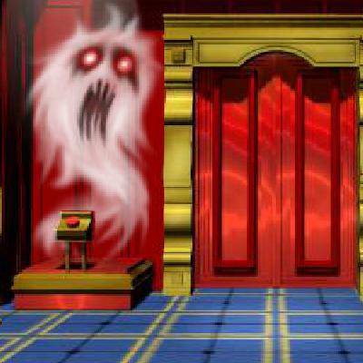 Гра Таємниці Музею: Втеча Скубі Ду