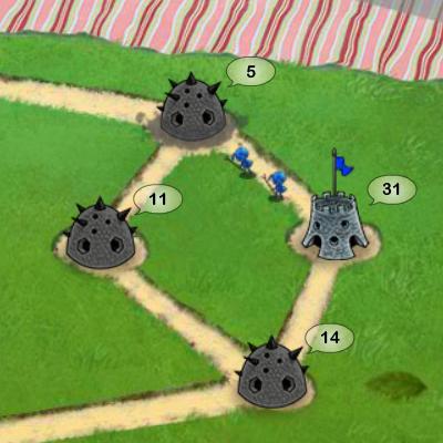 Тактична Гра: Війна Жуків