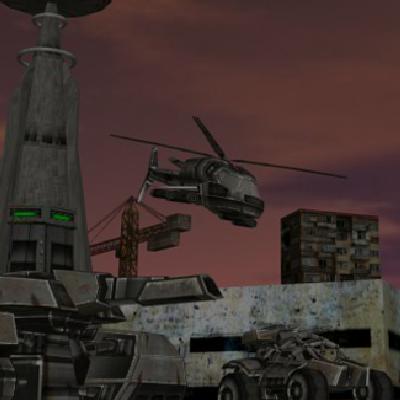 Тактична Гра: Ескадрони
