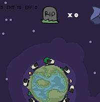 Гра Валлі: Вівці в космосі
