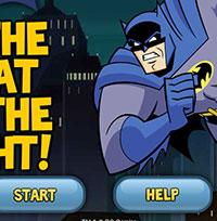 Гра пригоди Бетмена