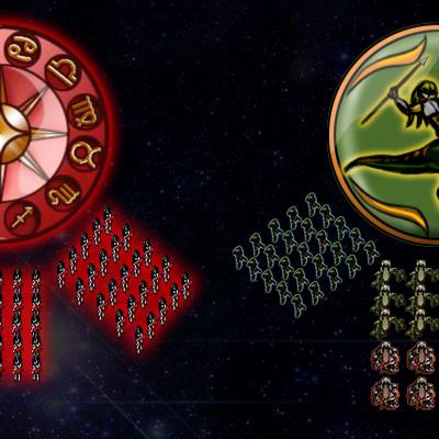 Тактична Гра: Зоряне Домінування