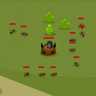 Тактична Гра: Розбирання на Задвірках