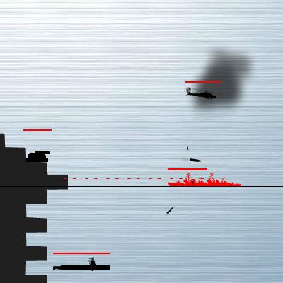 Тактична Гра: Військово-Морська База