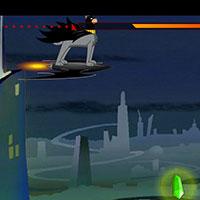 Гра Літаюча собака Бетмена