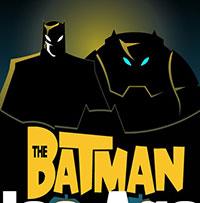 Гра Бетмен 3 - База в льодах