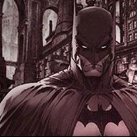 Онлайн гра Бетмен - Кулі пам'яті